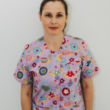 As. Rădulescu Paula Cerasela