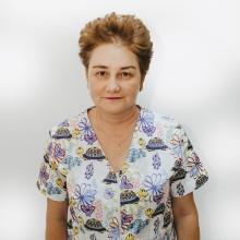 As. Sef Marioara Vlad