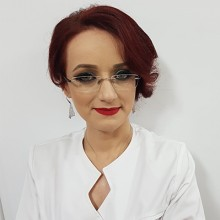 Dr. Simona Iacoban