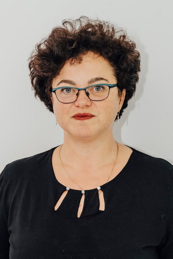 Dr. Russu Georgiana