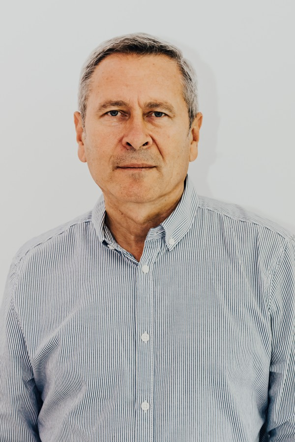 Dr. Russu Radu