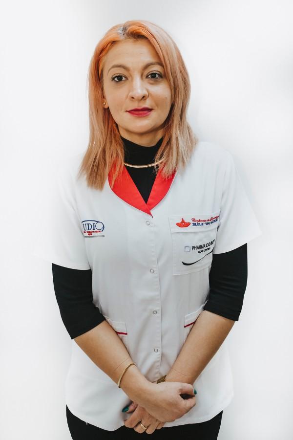 Dr. Dima Victorina
