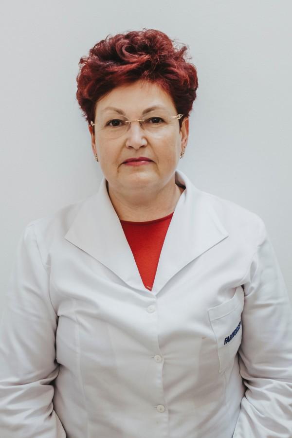 ND. Elvera Rotaru